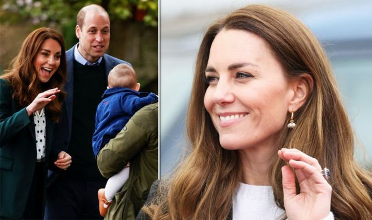 'Genuine': Kate Middleton has clever trick to 'create instant bonds' with the public