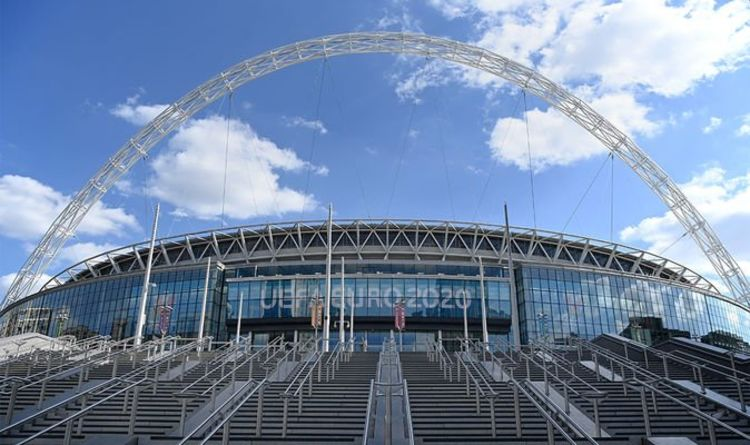 Euro 2020 finals could move from Wembley after UEFA threat over Covid rules