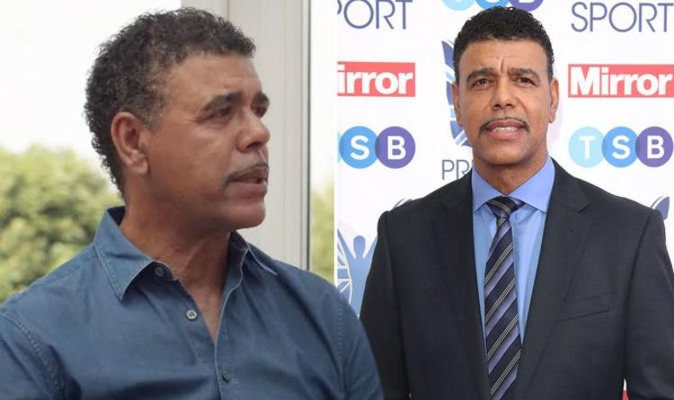 'I suffered in silence' Chris Kamara on life-long medication as he gives update on health