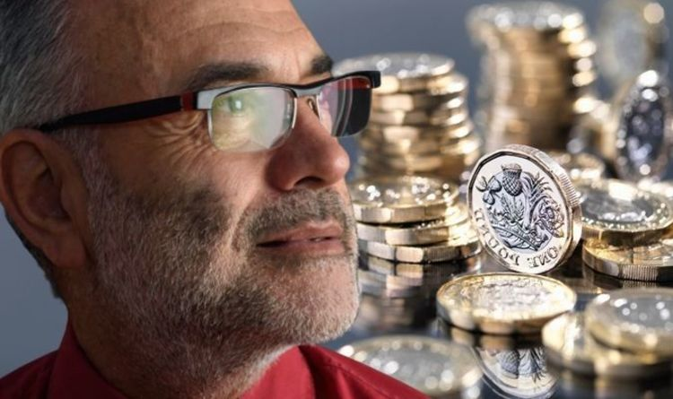 PIP: You could get up to £608 per month if you wear glasses or have other sight conditions