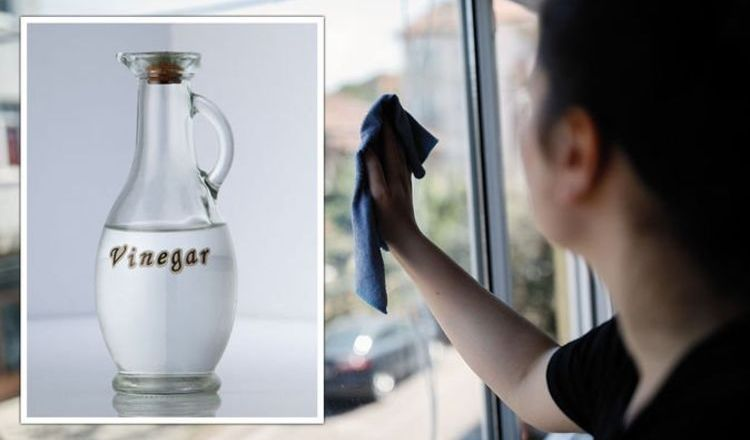 Cleaning: Mrs Hinch fans share hack for smear-free windows - 'won't buy window cleaners!'