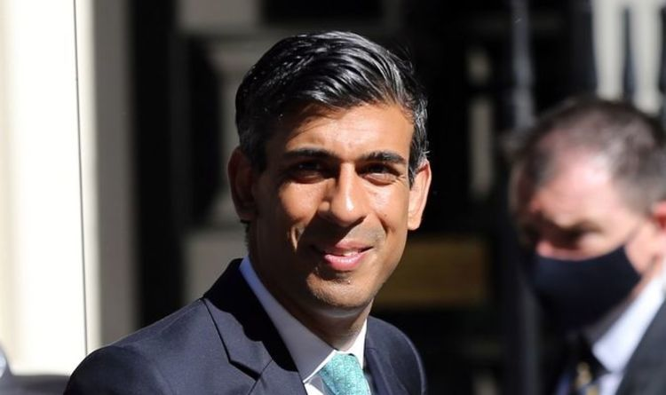 Pension tax raid: Rishi Sunak's actions may leave retirees with just five years to act