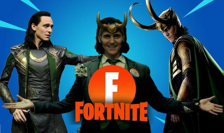 Fortnite Loki Crew Pack skin release date and how to obtain new Marvel outfit