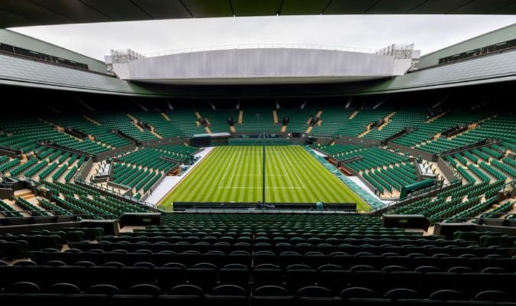 Wimbledon schedule: Order of play for day one including Novak Djokovic and Andy Murray