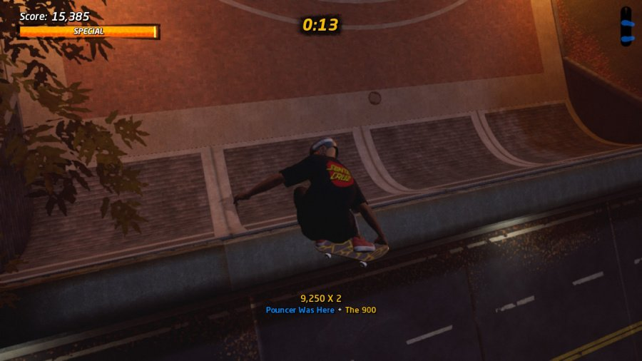 Review: Tony Hawk's Pro Skater 1 + 2 - A Rock Solid Switch Port For A Pair Of Pros
