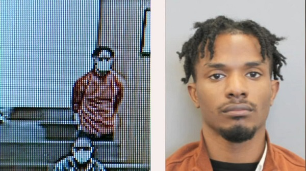 Toddler's accidental shooting led to father's arrest