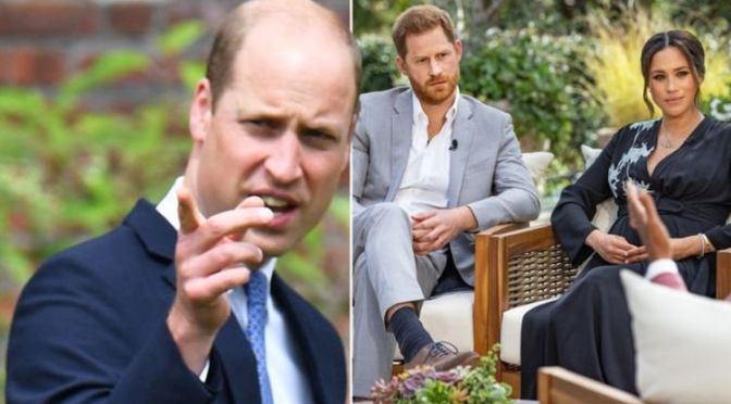 'Resolution much harder': Meghan Markle and Harry's Oprah interview created 'a hardening'