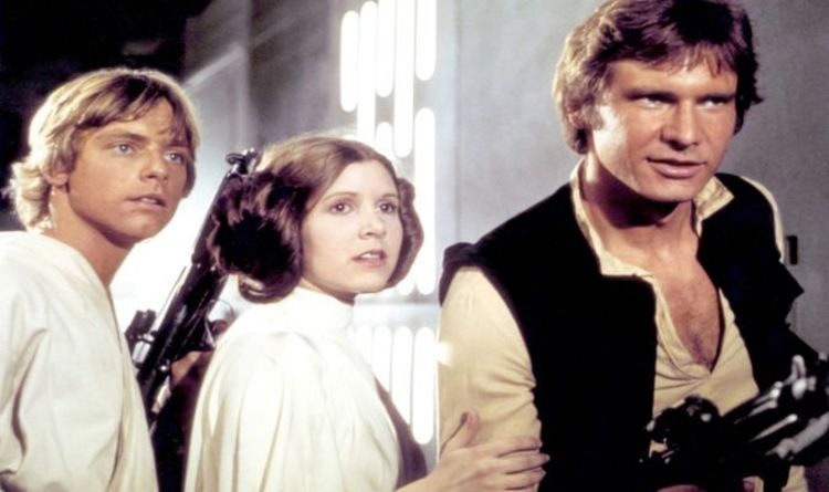 Star Wars and Flash Gordon among films given stricter ratings due rise in complaints