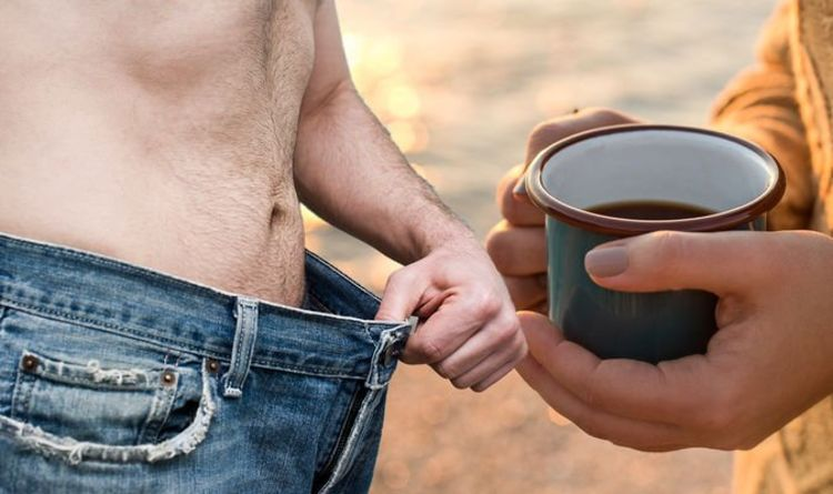 How to get rid of visceral fat: The popular warm drink that burns belly fat within hours