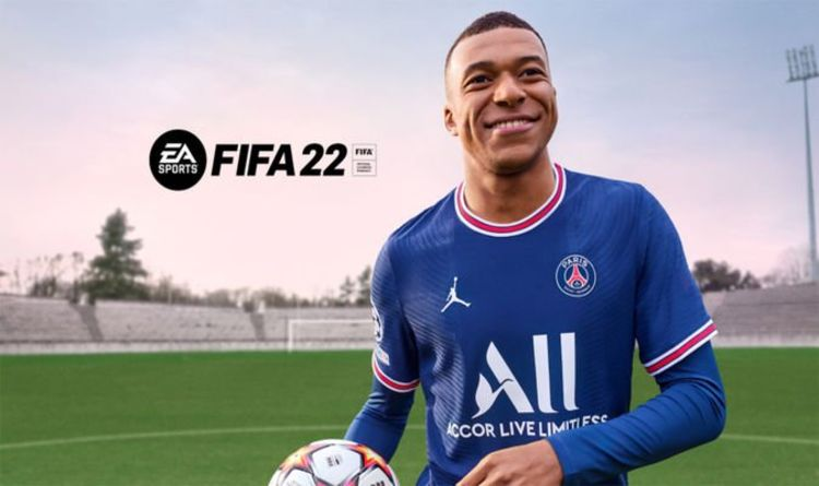 FIFA 22 pre-orders, cheapest deals and PS5, Xbox Series X price increase