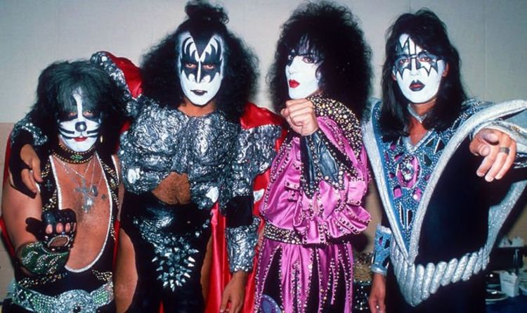 KISS Gene Simmons: Ace and Peter cut from new film 'They keep making horrible choices'