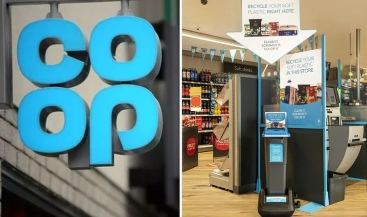 'Absolutely brilliant!' Co-op to launch new 'extensive' scheme in 1,500 stores