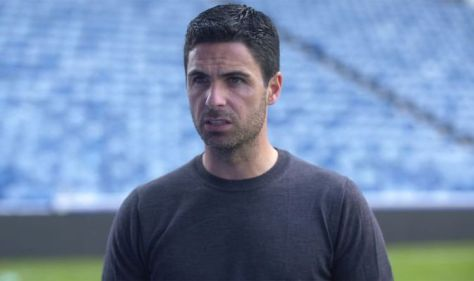 Mikel Arteta, Arsenal's chief of staff, declares transfer as Gunners look to make two additional deals