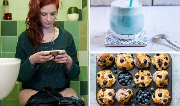 Gut health: Try the 'blue poop challenge' to learn about your microbiome