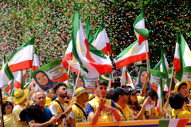 (Video) Free Iran 2021: Iranian Expatriate Summit and the Prospect of Change In Iran