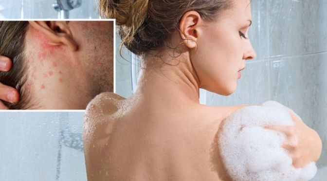 Daily morning showers may 'do more harm than good' – expert issues health warning