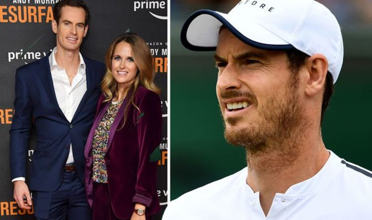 Andy Murray admits considering shaving entire body for wife Kim Sears amidst 'dry spell'