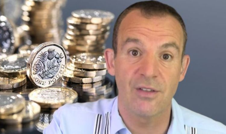 Martin Lewis points Britons to top savings accounts as 'sliver of hope' emerges