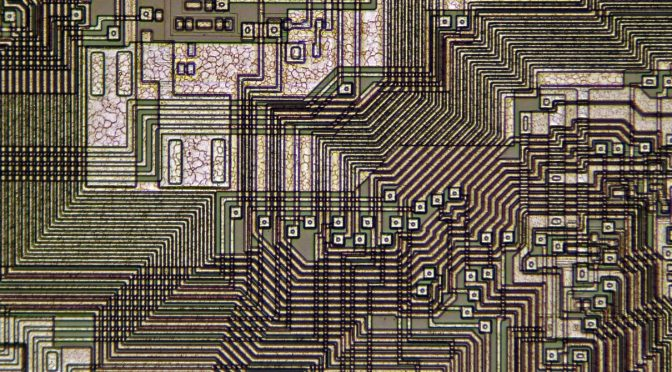 Need to Fit Billions of Transistors on a Chip? Let AI Do It