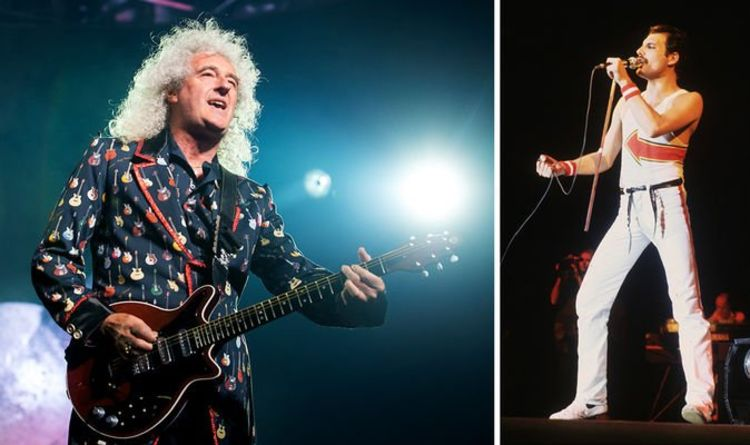 Brian May on if Freddie Mercury would still be performing with Queen today