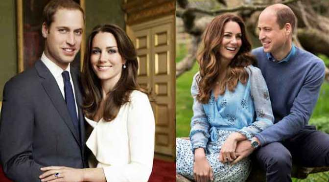 Prince William and Kate Middleton may shift to 775-room Buckingham Palace before Charles