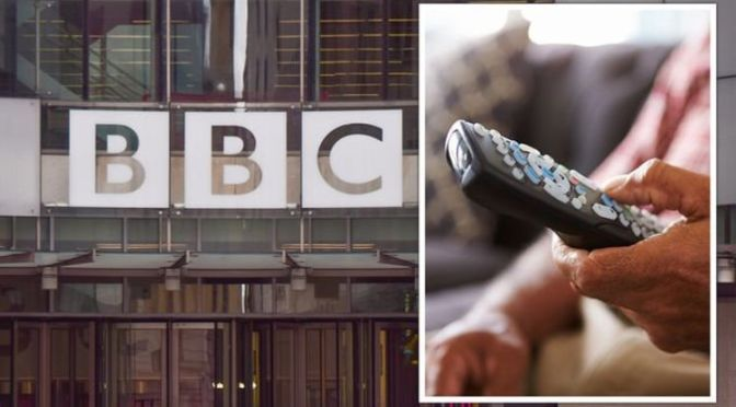 TV licence update: How will TV licence change for over-75s this month?