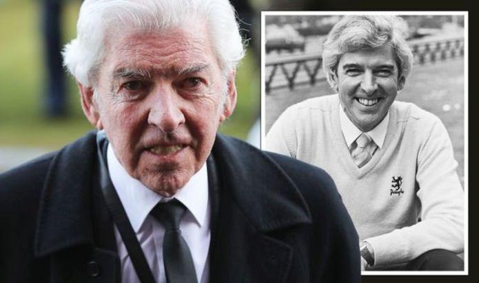 Tom O'Connor dies: Pick Pockets star and Name That Tune star Tom O'Connor, aged 81
