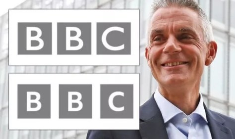 BBC spends THOUSANDS of your money on new logo