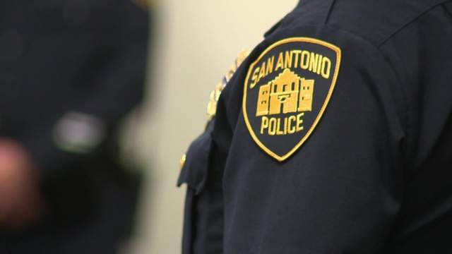 San Antonio police officer suspended for social media posts about U.S. Capitol insurrection