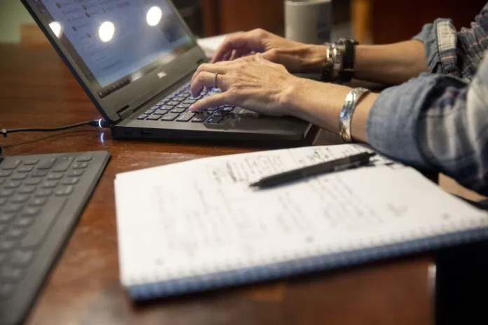 Does working from home boost productivity