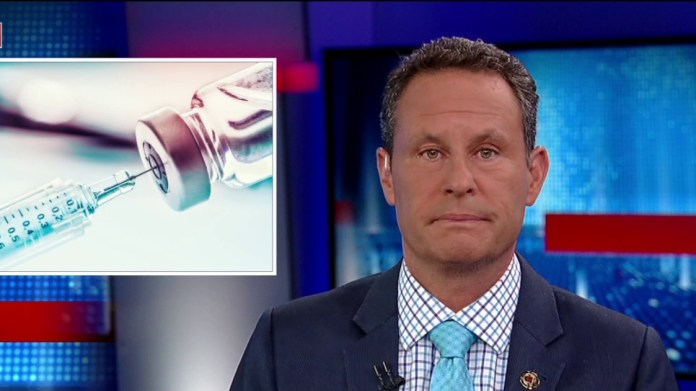 Kilmeade pushes back on mask mandate resurfacing: Americans with freedom of choice will 'take it from here'