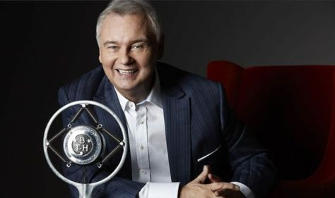 Eamonn Holmes to reveal the secrets of daytime television in a special Canaries cruise appearance