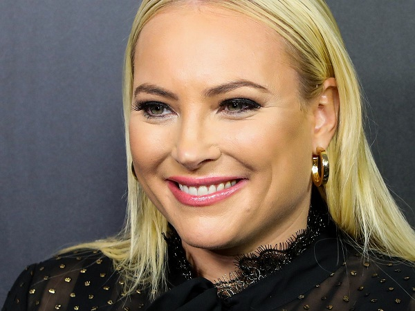 Meghan McCain will appear on The View through July