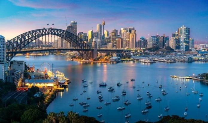 What time can I fly to Australia? The latest news about Australia travel Plans