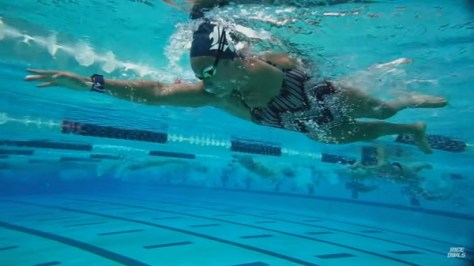 Rice University student to represent U.S. in Paralympics in Tokyo