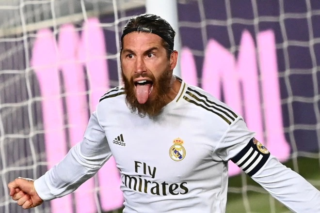 Sergio Ramos has agreed to a two-year deal with PSG