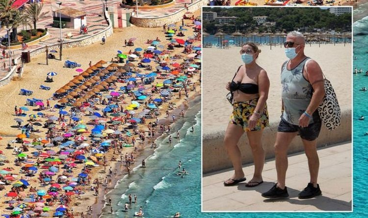 Spain expat says 'the perfect time is now