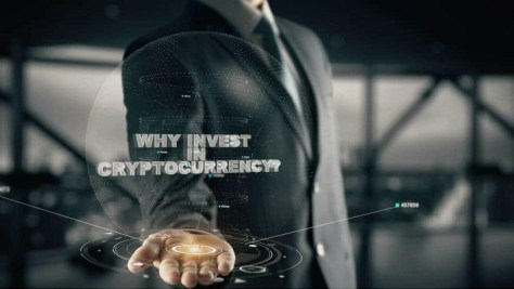 Which Cryptocurrency Is a Good