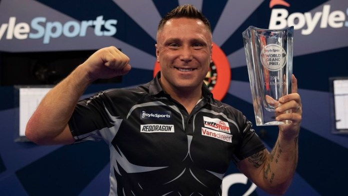 World Grand Prix moved from Dublin to Leicester