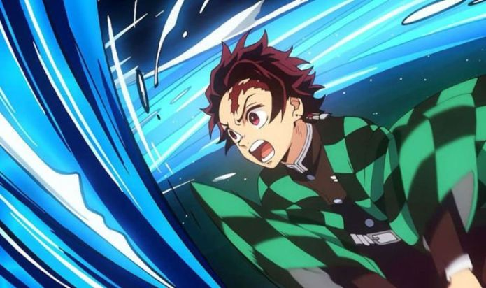 This date may be the release date for Demon Slayer season 2.