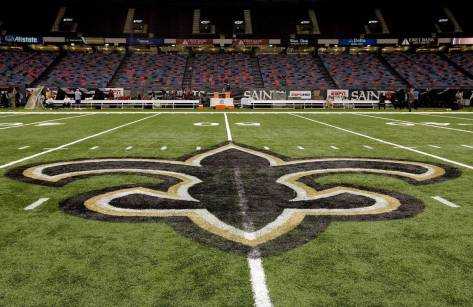 New Orleans Saints Are One Step closer to Playing in Caesars Superdome After Vote