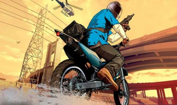 GTA Online PS5 news and Xbox News explain Grand Theft Auto 6's hunger
