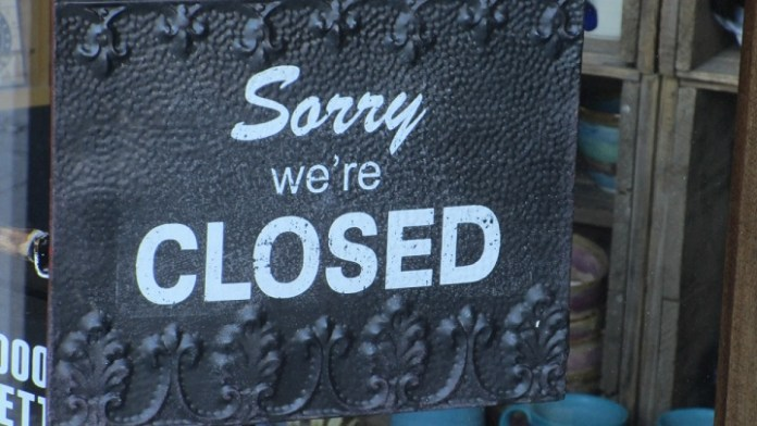 closed on the Civic Holiday in Hamilton