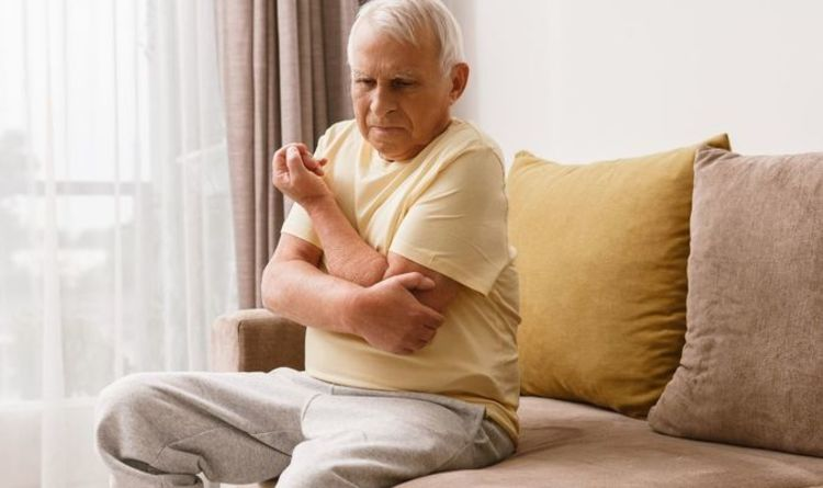 State pension: Britons may get up to £358 per month for joint pain or other conditions