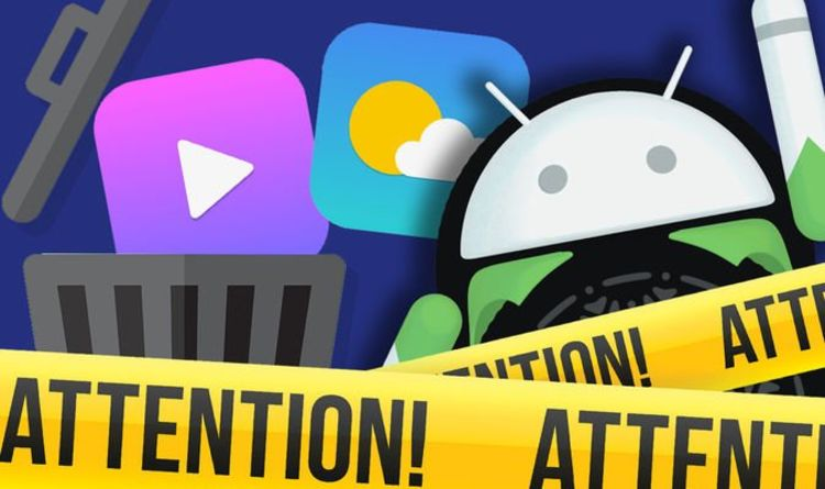 Google bans another 25 Android apps! You must delete them NOW or pay a heavy price