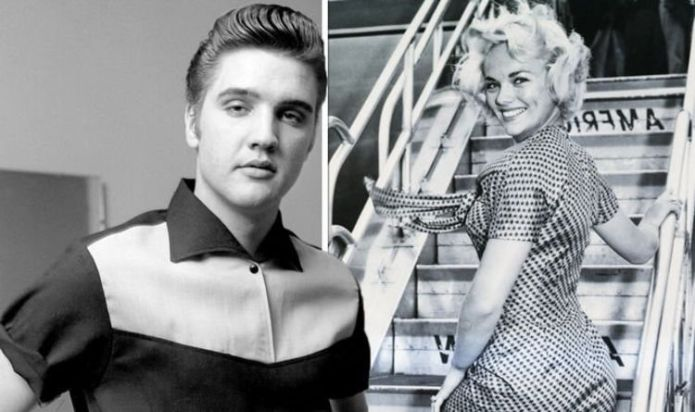 Before Priscilla, Elvis Presley had promised his girlfriend marriage and children.