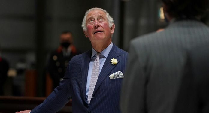 UK Republicans Launch Billboard Campaign Against Prince Charles