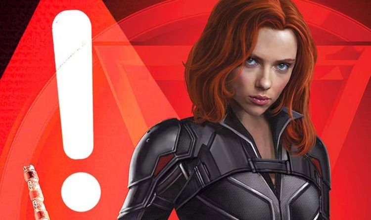 Black Widow free stream warning: Watching Marvel movie online could be very costly