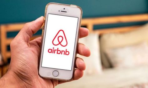 Airbnb down: Outages at Holiday Rental Website and BA - Many thousands of people affected