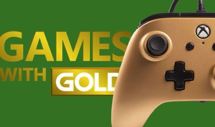 Games with Gold: August 2021: This money-saving opportunity is not to be missed Xbox Live deal